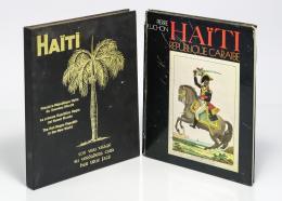 23  -  [Haití: 2 libros ilustrados]