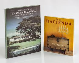 24  -  [Haciendas: 2 libros ilustrados]