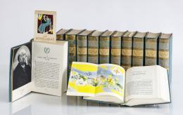 3  -  [Biblioteca Premios Nobel: 12 vol.]