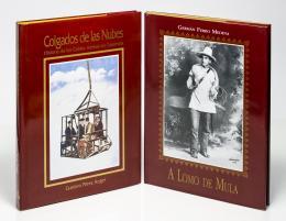 16  -  [Transporte en Colombia: 2 libros ilustrados (b)]