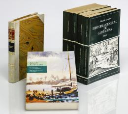 104  -   [Historia de Cartagena: 3 libros]