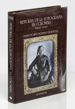 105  -  Serrano, Eduardo: Historia de la fotografía en Colombia