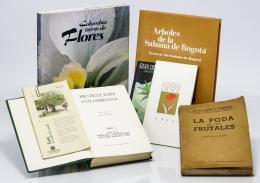 111  -  [Árboles y flores de Colombia: 7 vol.]