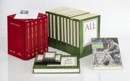 119  -  [Alberto Lleras: 3 libros]