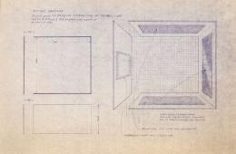 """15  -  <p><span class=""""description"""">Santiago Cárdenas: Projecto para la XIV Bienal Internacional de Sao Pablo..., [1977].</span></p>"""