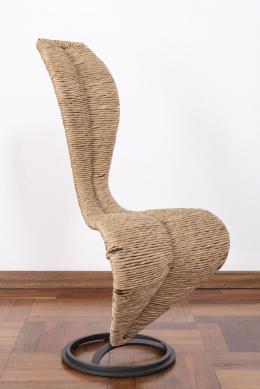 "4  -  <p><span class=""description"">Silla S-Chair, 1991</span></p>"