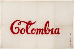 """13  -  <p><span class=""""description"""">Antonio Caro: Colombia Coca Cola, 1977.</span></p>"""