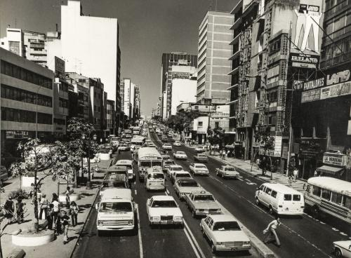 Leo Matiz (Colombia, 1919 - 1998.) : Ciudades de Venezuela