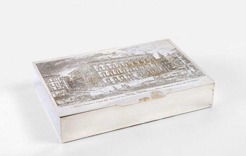 Caja portapapeles
